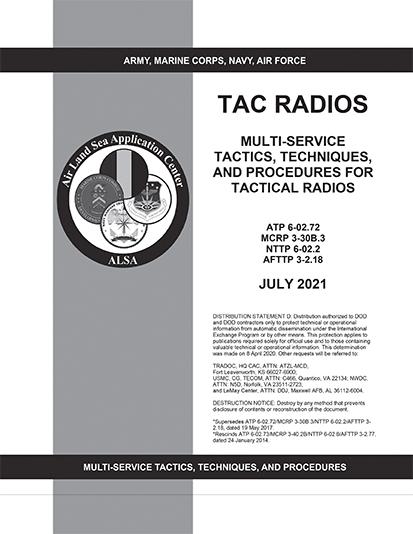 Tac Radios